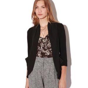 Urban Outfitters Cutaway Cardigan Jacket